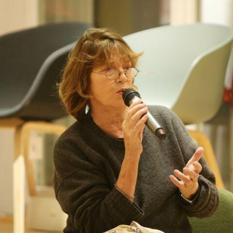 Jane Birkin «émue»: son beau geste pour la Fête de la musique
