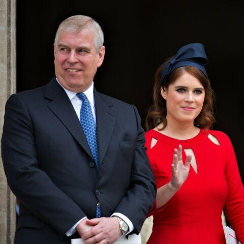La princesse Eugenie lynchée après avoir souhaité une bonne fête des pères à Andrew