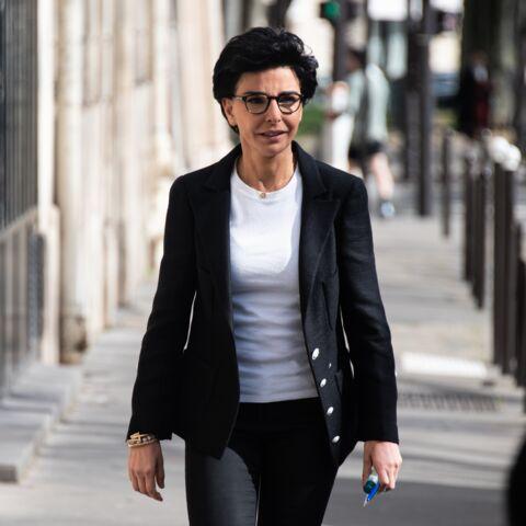 Rachida Dati lève le voile sur ses échanges avec Emmanuel Macron