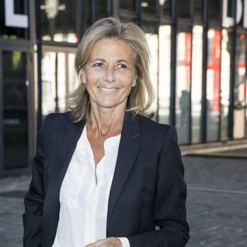 Claire Chazal retrouve son ex Arnaud Lemaire le temps d'une soirée