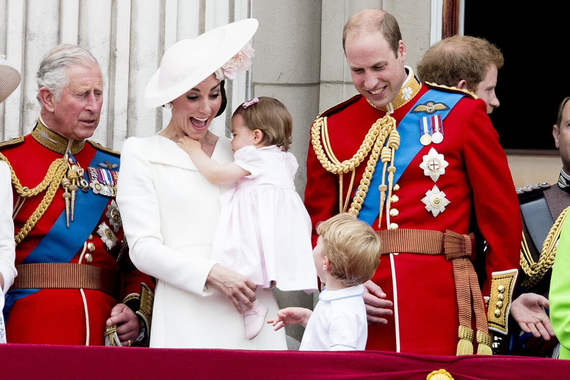 Le prince Charles entend profiter de son fils aîné, de sa belle-fille et de ses petits-enfants.
