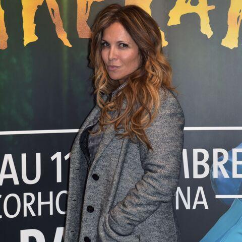 Hélène Ségara dénonce une «vengeance» après la publication d'une photo «avilissante»