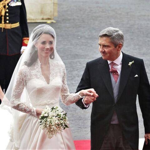 Kate Middleton: pourquoi son père a longtemps agacé le prince Charles