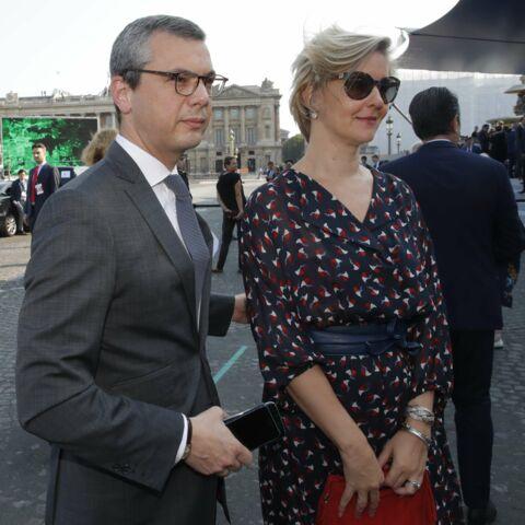 Alexis Kohler: qui est sa femme Sylvie?