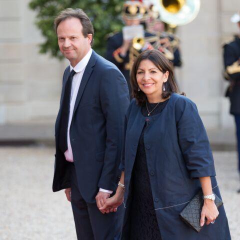 PHOTOS – Anne Hidalgo: qui est son second mari Jean-Marc Germain?