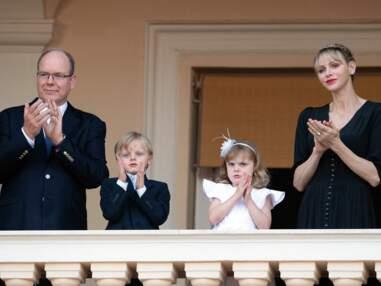 PHOTOS - Jacques et Gabriella, les enfants d'Albert et Charlène de Monaco, à la fête de la Saint-Jean 2020