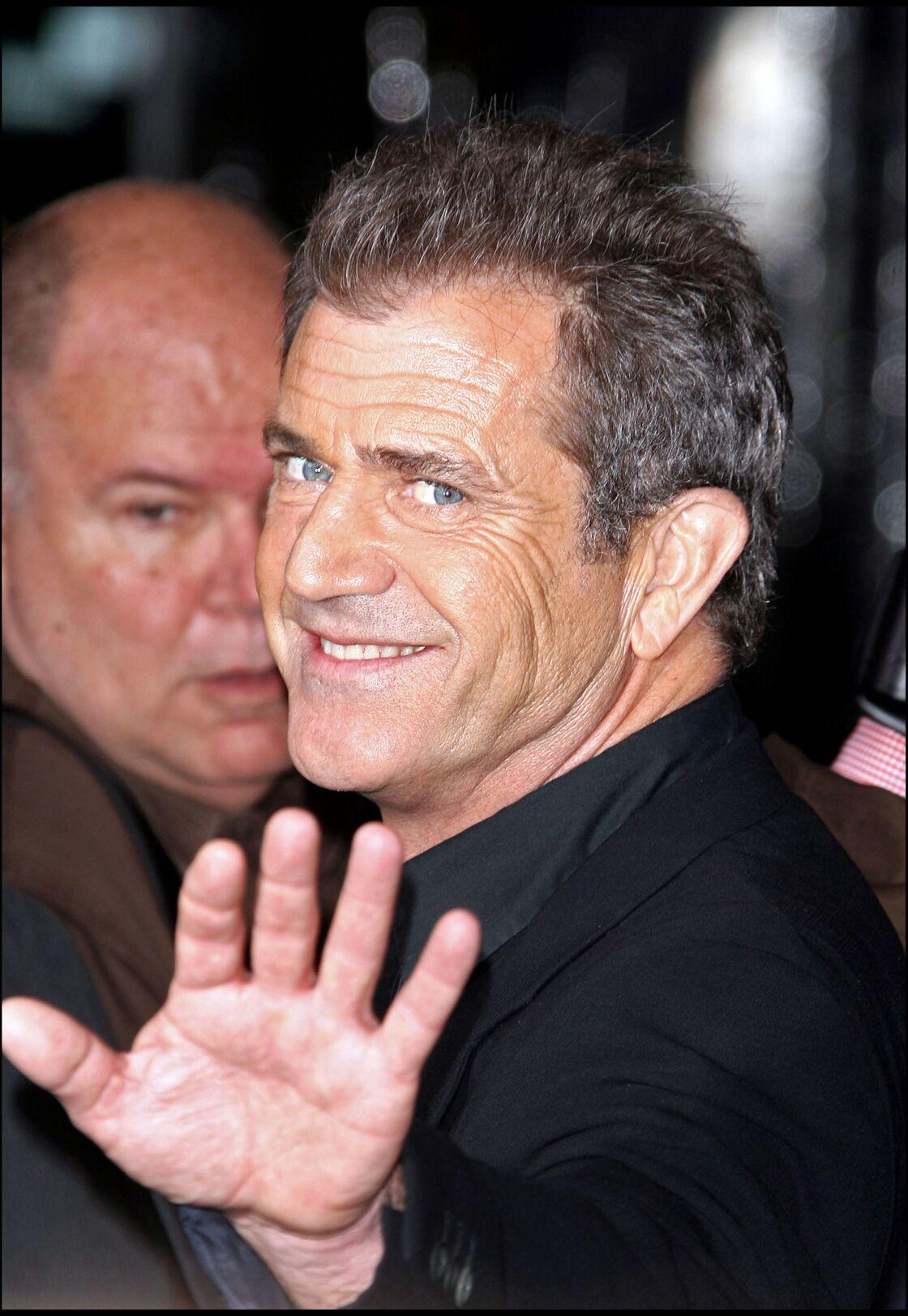 Mel Gibson dément ces accusations