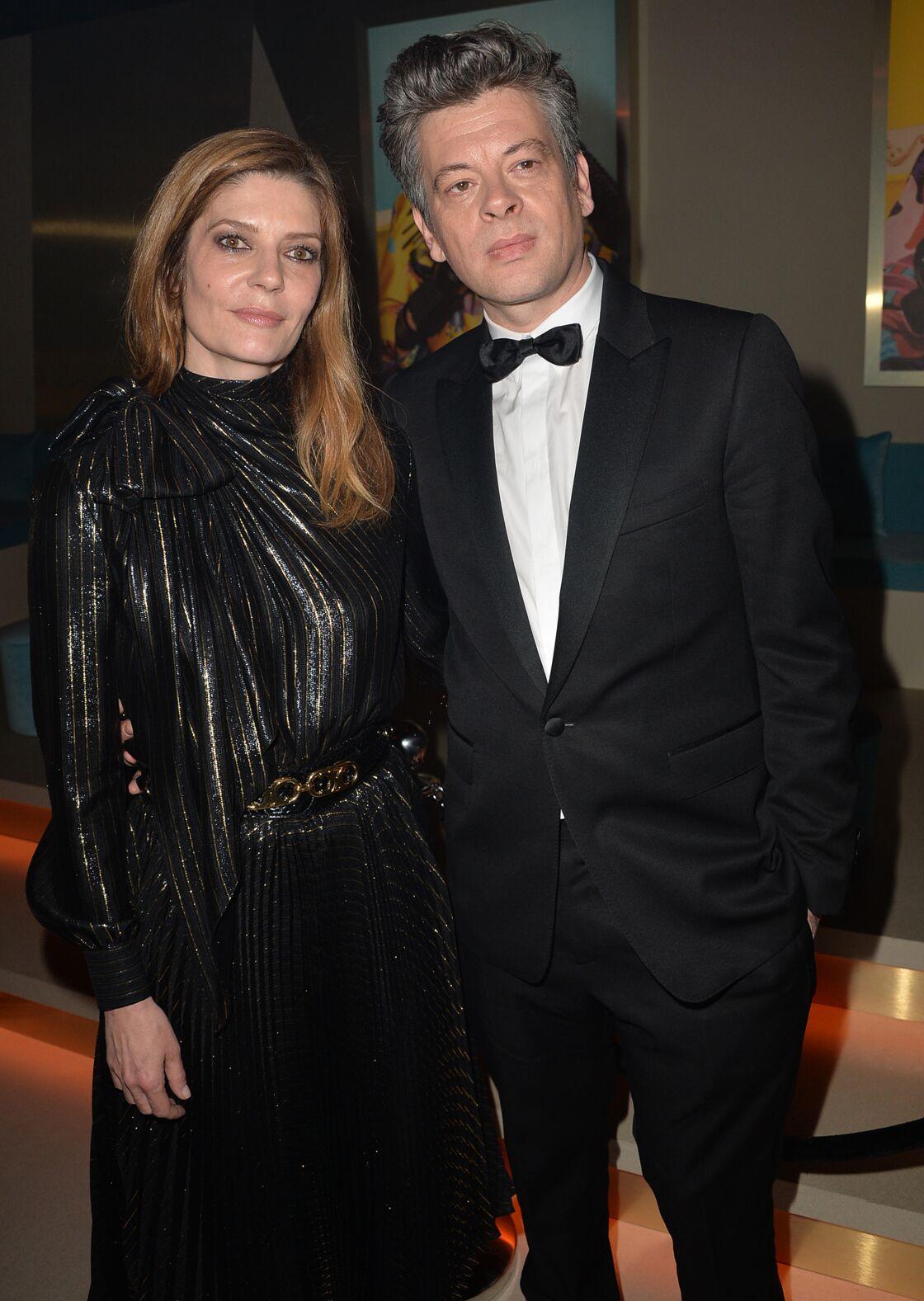 Chiara Mastroianni et Benjamin Biolay sont les parents d'une fille prénommée Anna et qui a célébré son 17ème anniversaire le 22 avril 2020