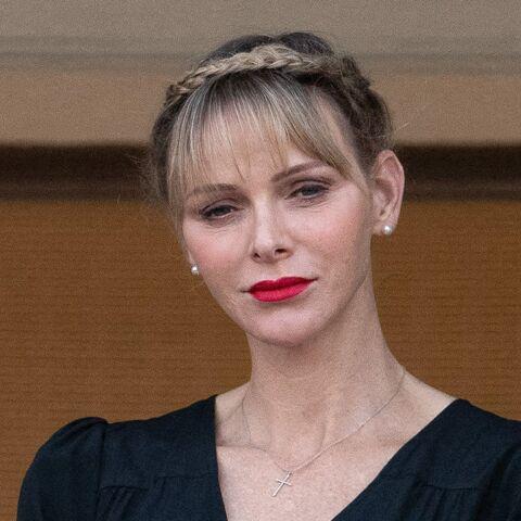 PHOTOS – Charlene de Monaco adopte la parfaite coiffure de l'été 2020