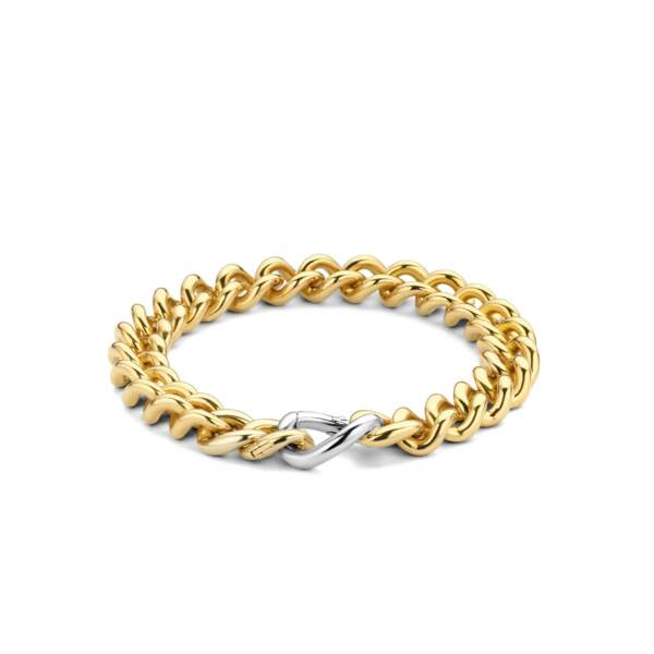 Bracelet, 349€, Ti Sento Milano.