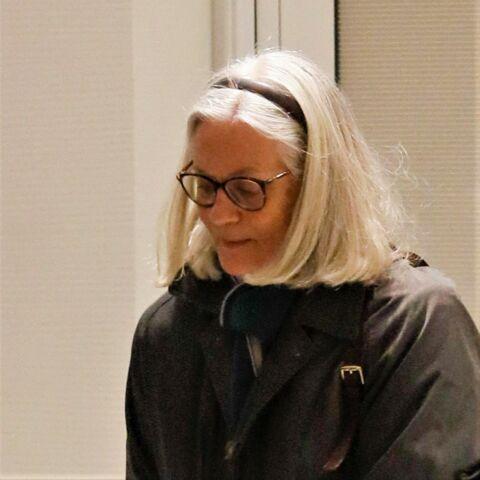 """Penelope Fillon, à bout, rêve d'un """"confinement perpétuel"""""""