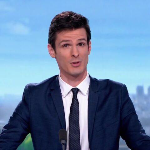 Léopold Audebert, 23 ans: qui est la révélation du JT de France 2?