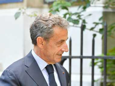 PHOTOS - Nicolas Sarkozy : son hommage à un proche de Jacques Chirac