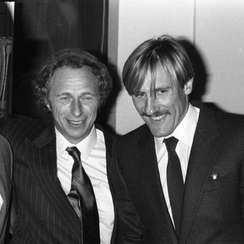 PHOTO – Gérard Depardieu et Pierre Richard réunis, les internautes nostalgiques
