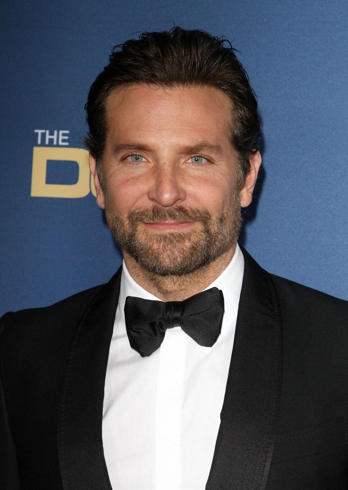 L'acteur Bradley Cooper, le 2 février 2019