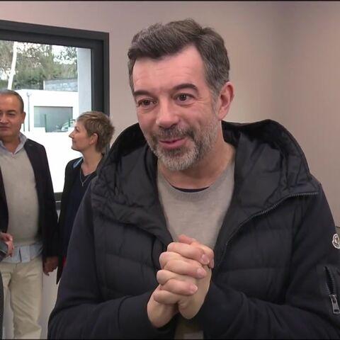 """«Chasseurs d'appart"""": Stéphane Plaza très ému par le souvenir d'une candidate décédée"""