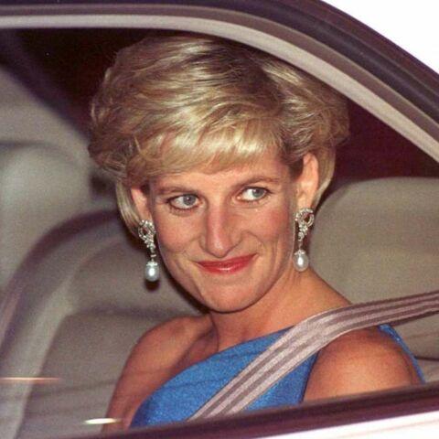 Diana surprise nue en pleine séance de bronzage, ces révélations gênantes