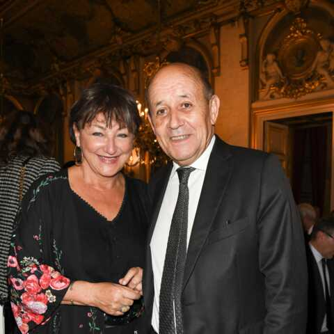 Jean-Yves Le Drian: qui est sa femme Maria Vadillo?