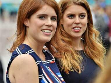 PHOTOS - Beatrice et Eugénie d'York : les filles d'Andrew et Sarah Ferguson dans la tourmente