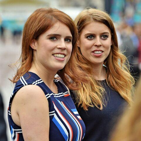 PHOTOS – Beatrice et Eugénie d'York: les filles d'Andrew et Sarah Ferguson dans la tourmente