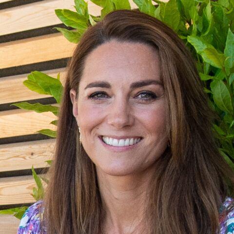 PHOTOS – Kate Middleton prête pour l'été 2020:  elle adopte une nouvelle coiffure