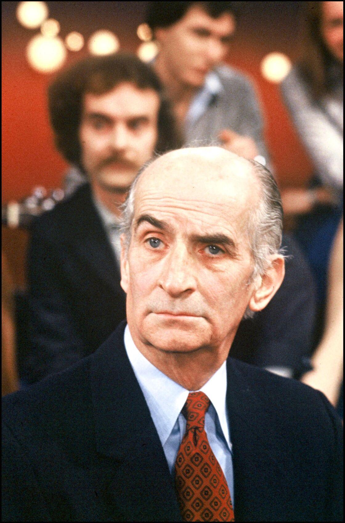 Louis de Funès en 1981