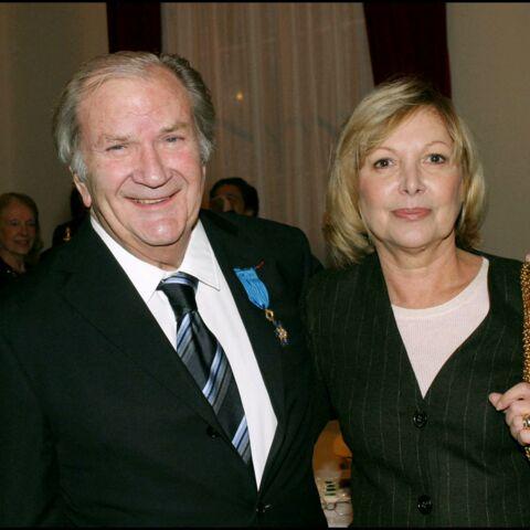 PHOTOS – Pierre Mondy marié 4 fois: qui sont les femmes de sa vie?