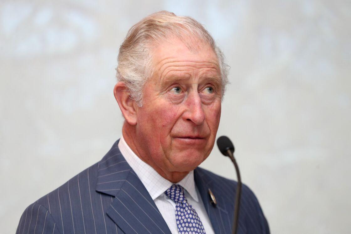 Le prince Charles redoutait des tensions dès l'arrivée de Meghan Markle au sein de la famille royale britannique selon l'auteur Nigel Cawthorne