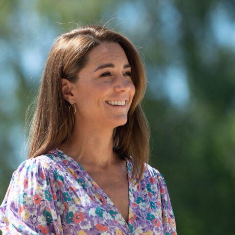 PHOTOS – Quand Kate Middleton s'inspire de Lady Diana