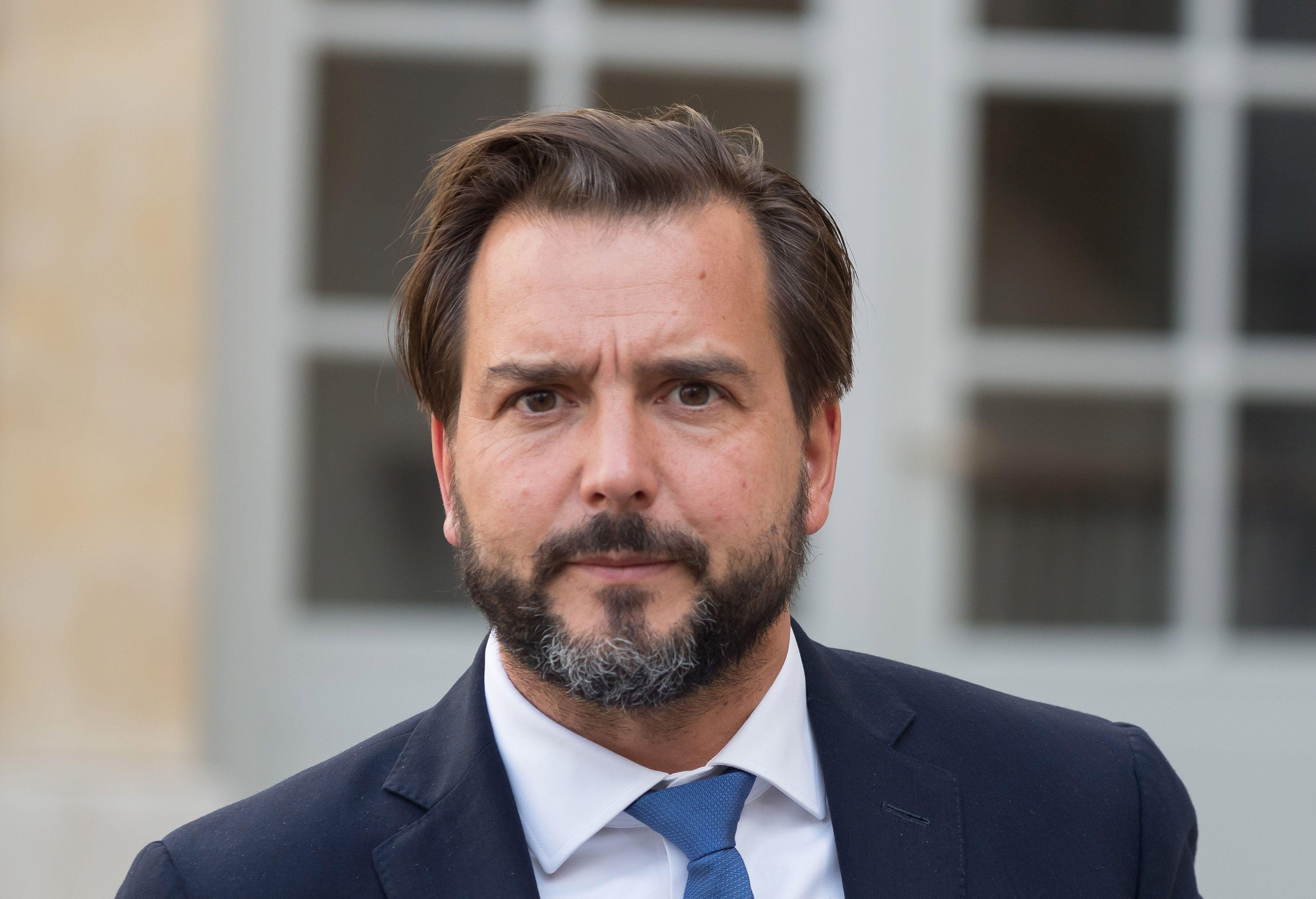 Benoît Ribadeau-Dumas - La biographie de Benoît Ribadeau-Dumas avec Gala.fr