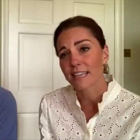 PHOTOS – Kate Middleton et William trop bronzés? La raison n'est pas celle qu'on croit
