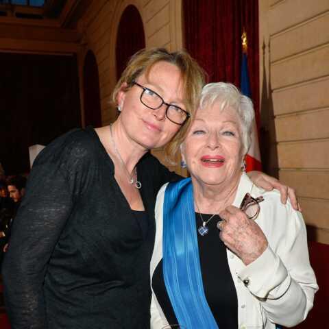 PHOTOS – Line Renaud et Claude Chirac: comment elles sont devenues comme mère et fille