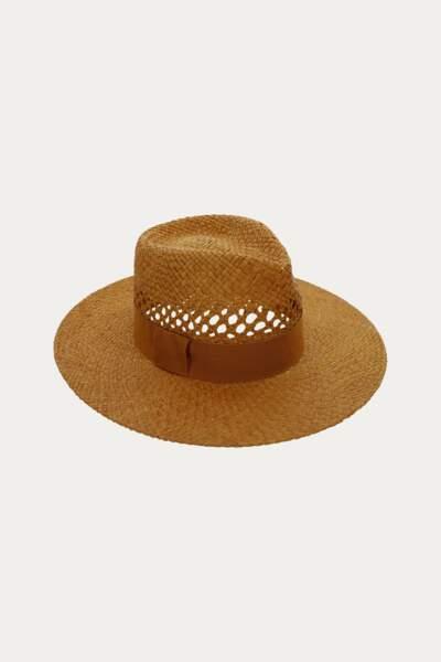 Chapeau, 95€, Ba&sh.