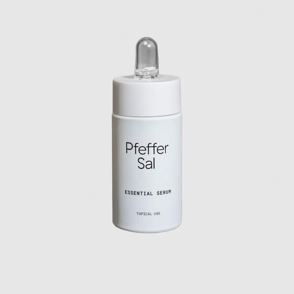 L'Essential Serum de Pfeffer Sal.