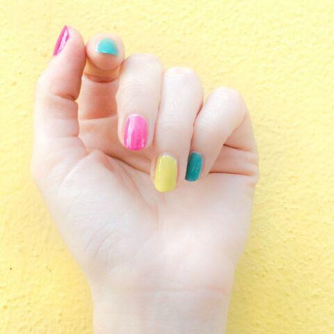 Vernis: 5 tendances de nail art à tester pour l'été
