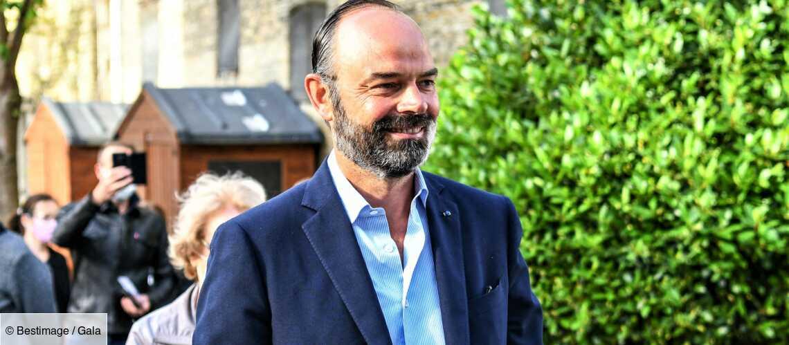 Edouard Philippe : pourquoi il gardera sa voiture et son chauffeur à vie - Gala