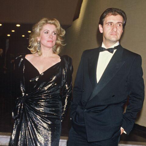 Catherine Deneuve et Pierre Lescure: ils ont été ensemble