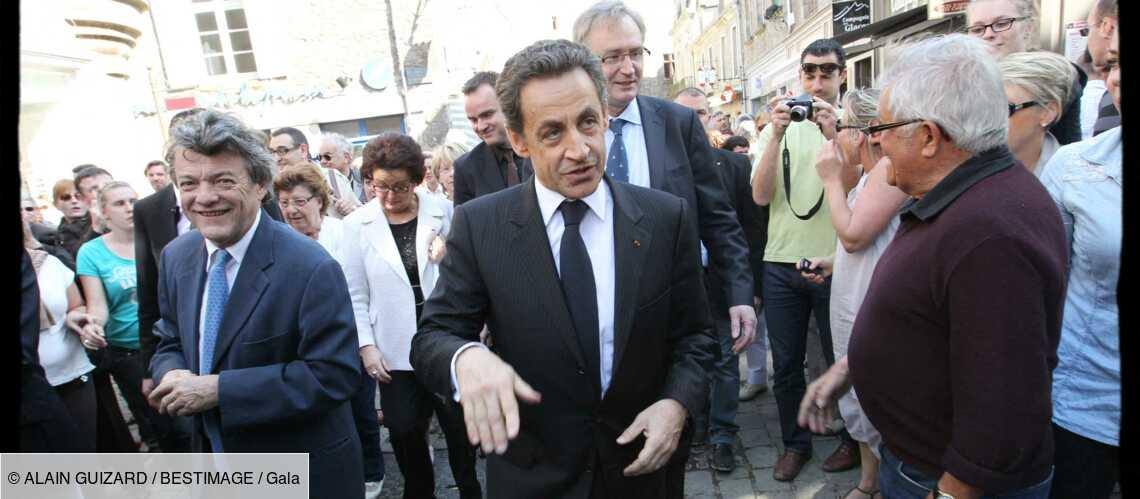 Jean-Louis Borloo au gouvernement? Cette phrase assassine de Nicolas Sarkozy - Gala
