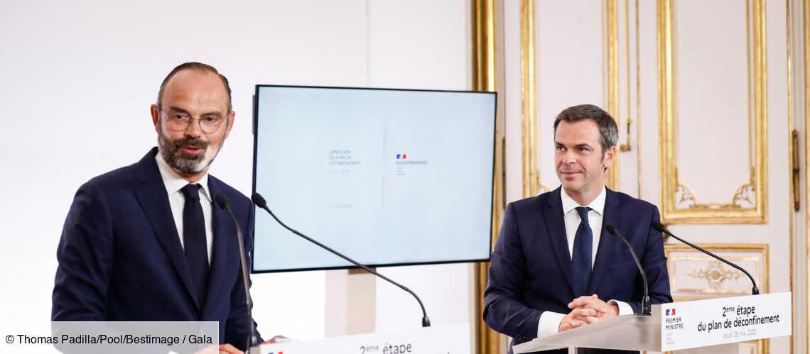 « Un privilège » : Olivier Véran rend hommage à Edouard ...