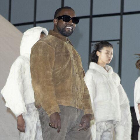 Kanye West est-il vraiment candidat à la présidence des Etats-Unis? Il l'affirme