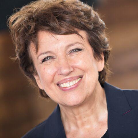 Roselyne Bachelot, ministre: le clin d'œil de son ex-collègue David Pujadas
