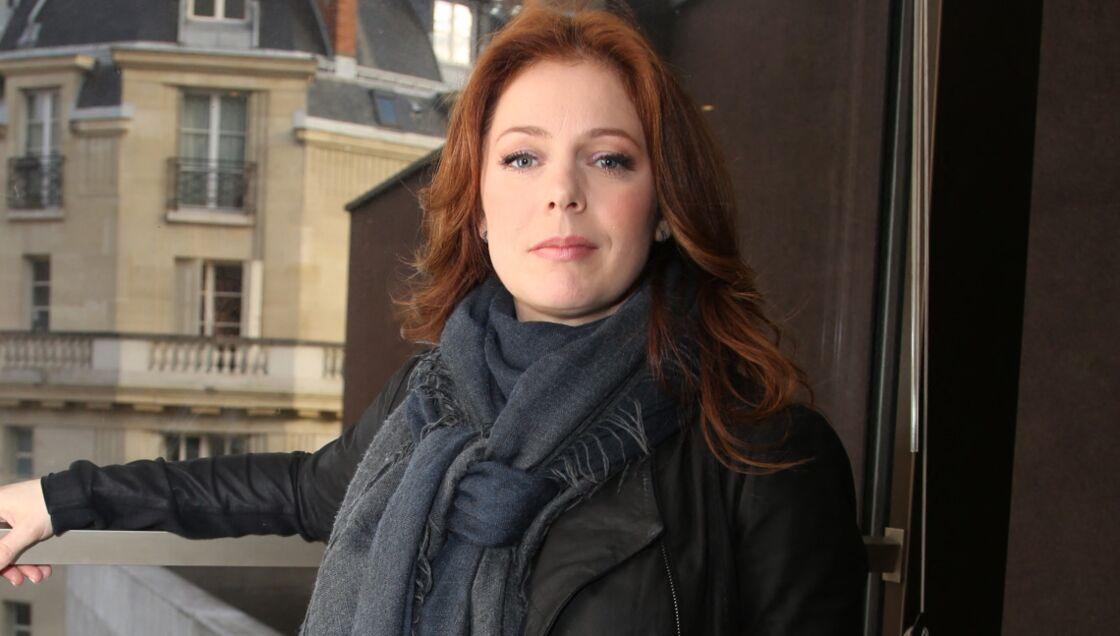 Avant d'être en couple avec Éric Dupond-Moretti, Isabelle Boulay passait déjà beaucoup de temps à Paris.