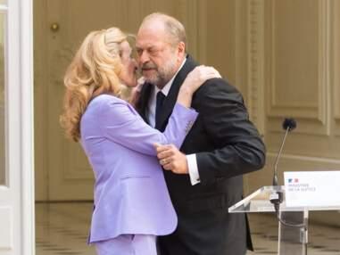 PHOTOS - Eric Dupond-Moretti et Nicole Belloubet : une passation critiquée