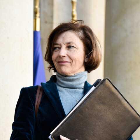 Florence Parly: qui est son compagnon Martin Vial?