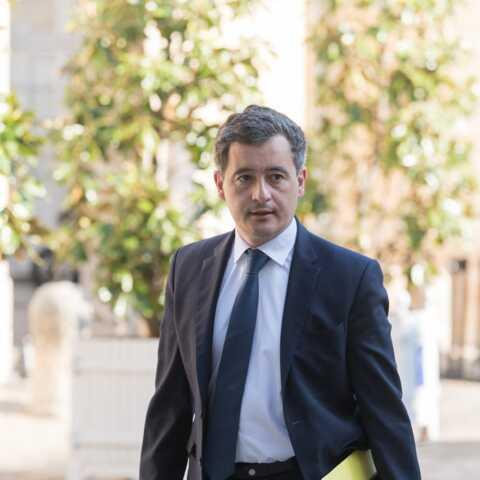 «Marine Le Pen brillait… mais par son absence»: Gérald Darmanin étrille la patronne du RN