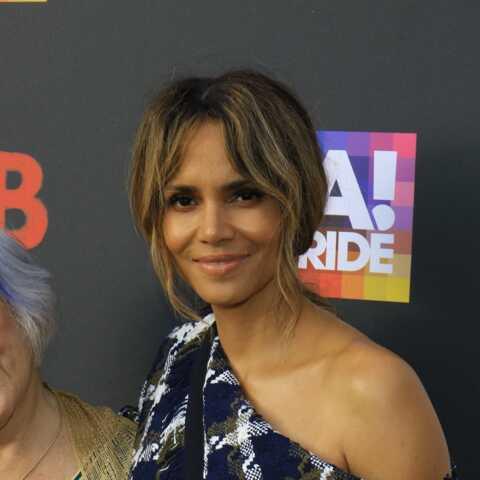 Halle Berry renonce à jouer un homme trans au cinéma