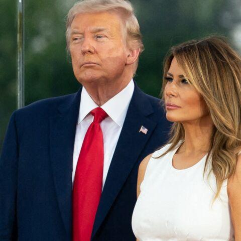 Melania Trump fait «peur» à son mari: ce «pouvoir» qu'elle exercerait sur Donald Trump