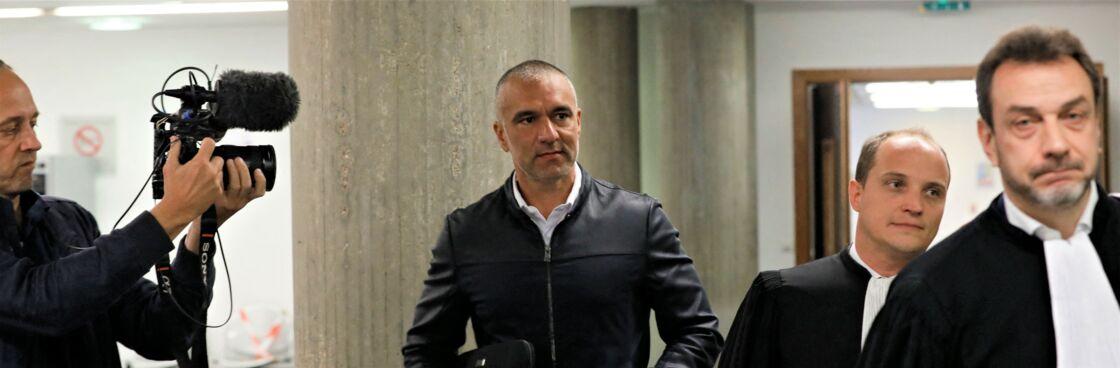 Patrick Antonelli au tribunal de Nanterre, le 17 juin 2020.