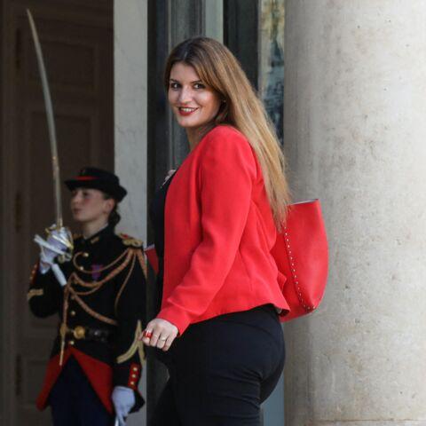 Marlène Schiappa «ministre déléguée du blablabla»: un ancien collègue évoque un placard doré