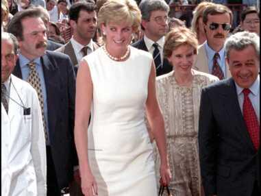 PHOTOS - Diana inoubliable : tous les clichés de son dernier été